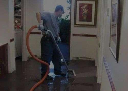 Water Damage Restoration NYC
