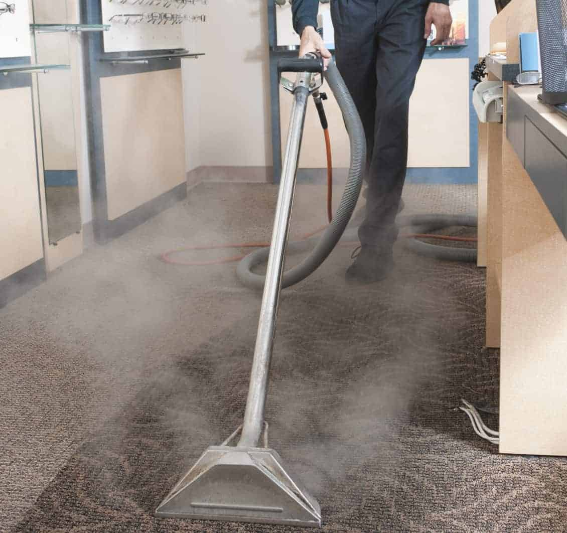 commercial carpet cleaning nyc