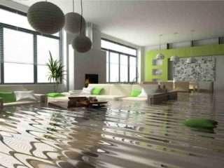 water damage nyc