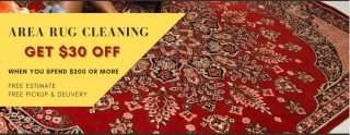 Discount Area Rug Cleaning